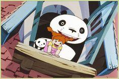 Panda! Go, Panda!