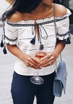 Casual Mens Summer Outfit Ideas That Looks Cool Classy Summer Outfits, Casual Outfits, Cute Outfits, Fashion Outfits, Womens Fashion, Bon Look, Mode Inspiration, Looks Cool, Boho Tops