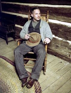 Hey guys since I have a man Crush on all things Tom Hardy. I decided to start a build of Forrest Bondurant from Lawless. Tom Hardy Lawless, Tom Hardy Actor, Beautiful Men, Beautiful People, Hello Gorgeous, Tom Hardy Photos, Sir Anthony, Thing 1, Raining Men
