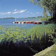 Mecklenburger Seenplatte/Plauer See - © TV Mecklenburg-Vorpommern