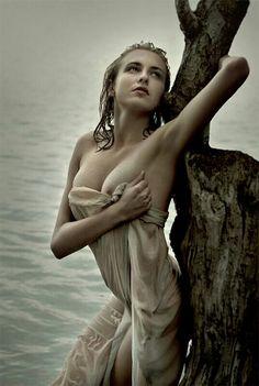 All Nude women of oregon coast