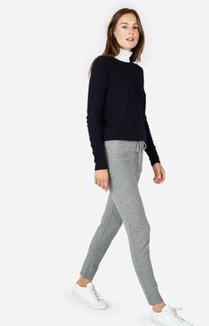 Everlane Cashmere Sweatpants