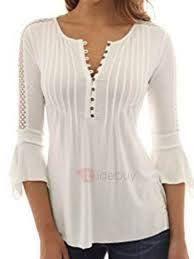 74b489b1e95 Resultado de imagen para modelo de blusa de cambraia Туника Рубашка