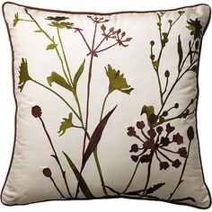 Hometrends Marmon Decorative Pillow