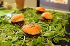 Eatdesign.fr, Hamburger basé sur des produits frais.