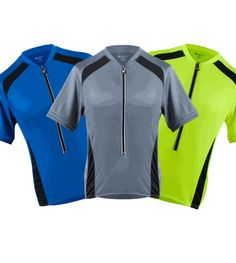 7a402ffb9 Tall Men s Elite Coolmax Cycling Jersey w 3M Reflectives Extra Long Tall  Man