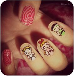 I want i want i want but that's crazy *-*