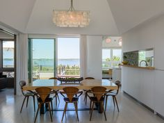 Oceanfront Protected Views and Tennis