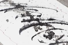 Calligraphy Showcase by Sandro Bonomo, via Behance