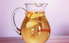 Painonpudotusta tukeva juoma kanelista, omenasta ja sitruunasta - Askel Terveyteen