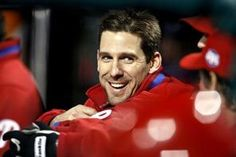 Cliff Lee.  I may have a slight crush.