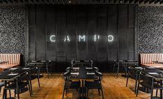 Campo Modern Grill | Wallpaper*