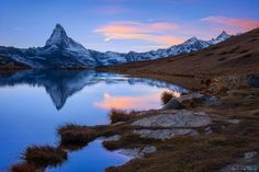 After Sunset ...  by Andreas Resch on 500px