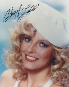 Cheryl Ladd  (vintage 1970's)