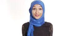 Not all Muslim women