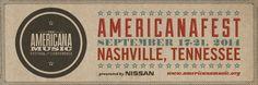 #Americana #Nashville