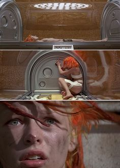 The Fifth Element_Gaultier