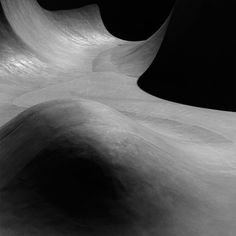 Concrete canyons by Nick Frank, via Behance