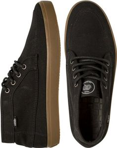 VANS FAIRHAVEN SHOE. http://www.swell.com/Mens-Footwear-New-Products
