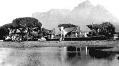 Rondebosch Cottage Hospital c1935. Closed in the mid 1970s| Flickr - Photo…