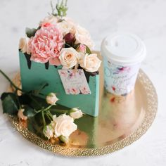 Ladybird - мастерская цветов и декора. (Майкоп)