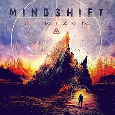 """Heavy Metal Bands Info gives @mindshiftmusic's new album 'Horizon' 8/10 star review, saying it is a """"sharp, aggressive, and solid album that stays interesting at all times"""" - read full #albumreview at http://found.ee/jKL1v #swedishmetal #metalmusic #metal 