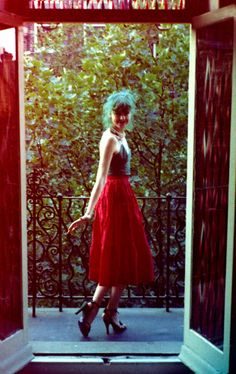Rae Spencer-Cullen