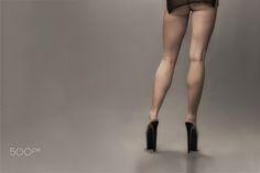 Fashion High Heels - Model:Isa