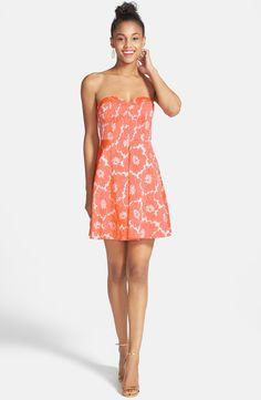 Sweet sundresses