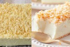 Pyszne i proste ciasto bez pieczenia - Planeta Life Krispie Treats, Rice Krispies, Vanilla Cake, Ale, Cheesecake, Food, Ale Beer, Cheesecakes, Essen