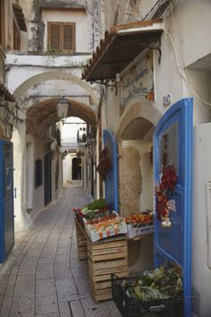 size: Photographic Print: A Street Scene in the Old Part of Sperlonga, Lazio, Italy by Nigel Hicks : Artists Italy Vacation, Italy Travel, Italy Trip, Places To Travel, Places To Go, Travel Pics, Voyage Rome, Boho Home, Visit Italy