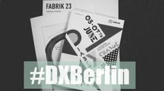 #DXBerlin #Diabetes #Dedoc