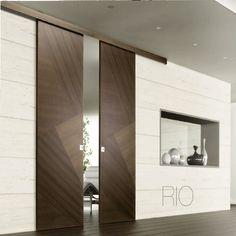 Двери Ghizzi & Benatti Design