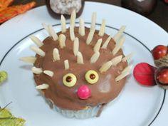 Igel Muffin