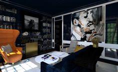 IAD BFA Cassie Buckhart Residential Design