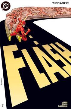 The Flash #181