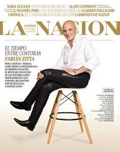 "fabian zitta on Twitter: """"@LNRevista: Este domingo en @LNRevista el talentosísimo @FabianZitta /GRACIAS!!!!! http://t.co/FN1i38bSlJ"""""