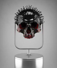 Artist Hedi Xandt   FreeYork