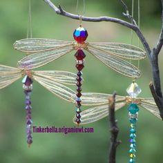 Love in dragonflies!