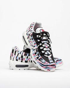 Nike Air Max 95 CTRY Air Max 95, Nike Air Max, Air Max Sneakers, Sneakers Nike, Shoes, Fashion, Nike Tennis, Zapatos, Moda