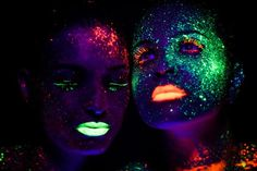 The Glow: A Brilliant Photoseries by Sarah Leal