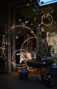 50+ Wonderful Christmas Decorations Outdoor Lights_23