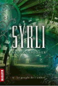 Venez lire ma chronique de Syrli, T2 sur le blog ;-)