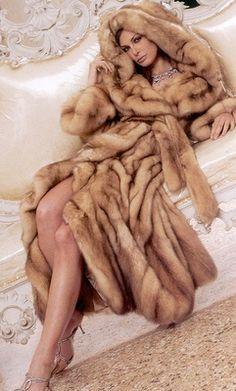 mink, furs, fur coat, vincio pajaro, sabl fur, luxuri fur, fashion designers, winter coats, pajaro sabl
