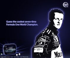 Can anyone guess who is this motor-sporting icon?  Hint: He is one of the coolest #F1 drivers. #FreezeQuiz