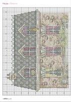 Gallery.ru / Фото #10 - Cross Stitch Collection 251 - tymannost