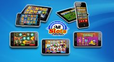 The only place where you can easily win big jackpots by playing online gambling games with different of variety !