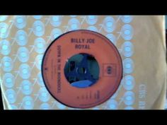BILLY JOE ROYAL - DOWN IN THE BOONDOCKS - 45RPM 1964 I USED TO SING THIS WALKING HOME FROM SCHOOL & GOING TO A FRIEND'S HOUSE! I ALWAYS CRIED WHEN I HEARD IT ON MY A.M. RADIO I WAS GIVEN BY A OLDER GIRL THAT WORKED AT THE MANOS THEATER IN TARENTUM, PA.  JULIE ESLER WAS HER NAME! SHE ALSO GAVE ME HER BICYCLE,  IT WAS MY FIRST BIKE! <3