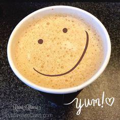 Un rico #café para e