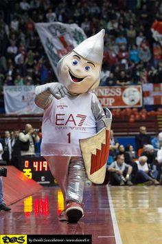 Basket Eurolega EA7 Armani Milano - Fenerbahce Ülker Istanbul | D@SD@S